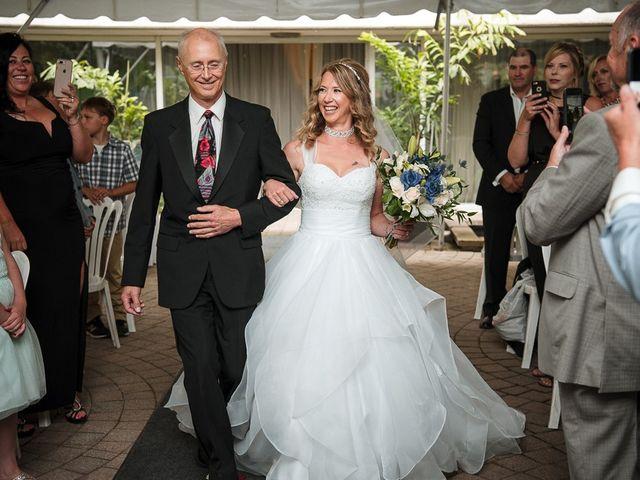 Matt and Susanne's wedding in Burlington, Ontario 40