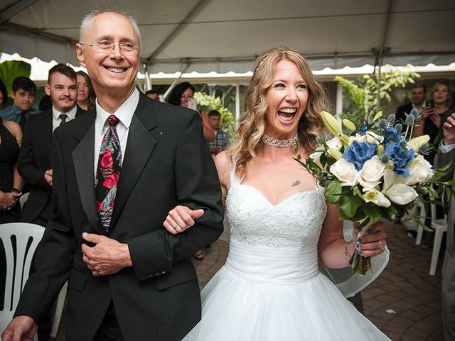 Matt and Susanne's wedding in Burlington, Ontario 41