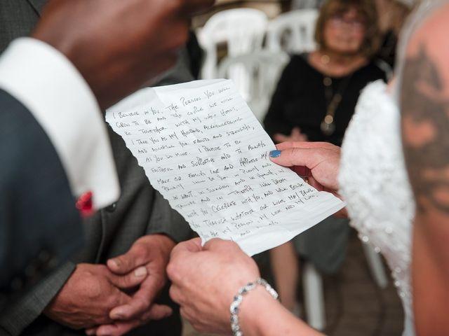Matt and Susanne's wedding in Burlington, Ontario 43