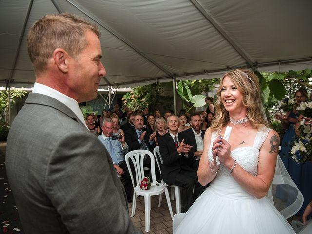 Matt and Susanne's wedding in Burlington, Ontario 44