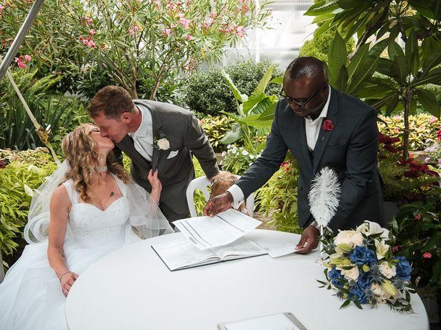 Matt and Susanne's wedding in Burlington, Ontario 47