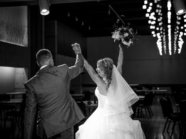 Matt and Susanne's wedding in Burlington, Ontario 49