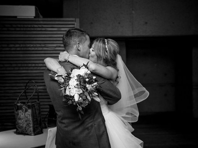 Matt and Susanne's wedding in Burlington, Ontario 50