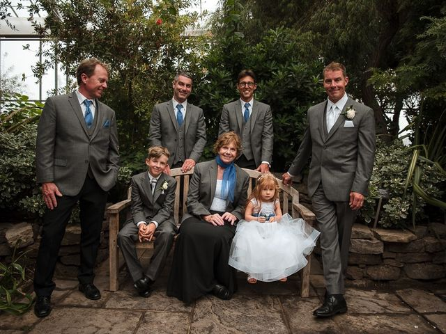 Matt and Susanne's wedding in Burlington, Ontario 54