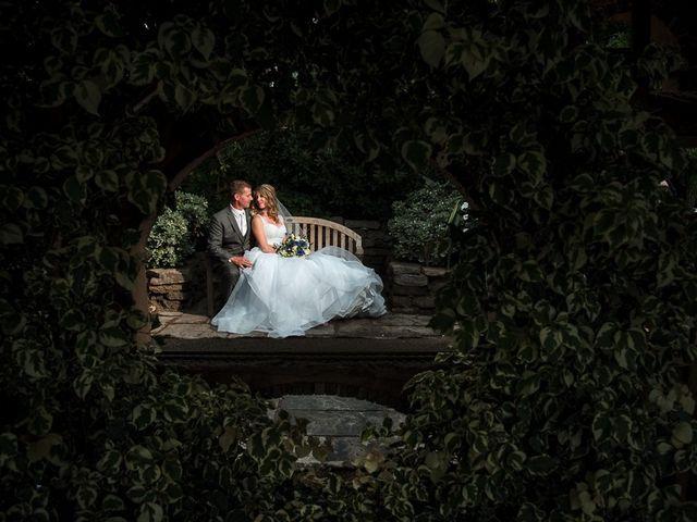 Matt and Susanne's wedding in Burlington, Ontario 56