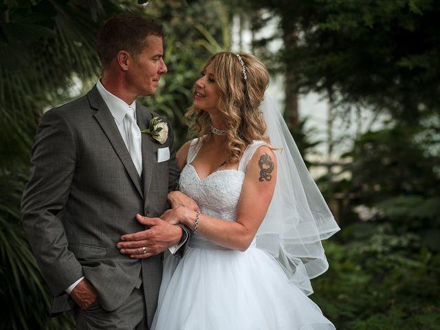 Matt and Susanne's wedding in Burlington, Ontario 57