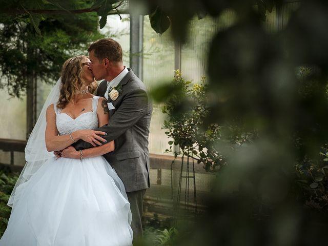 Matt and Susanne's wedding in Burlington, Ontario 59