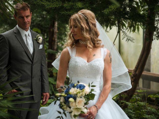 Matt and Susanne's wedding in Burlington, Ontario 61