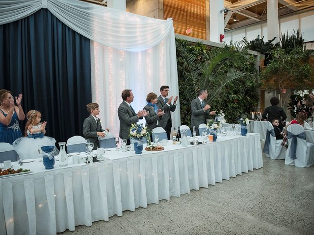 Matt and Susanne's wedding in Burlington, Ontario 66