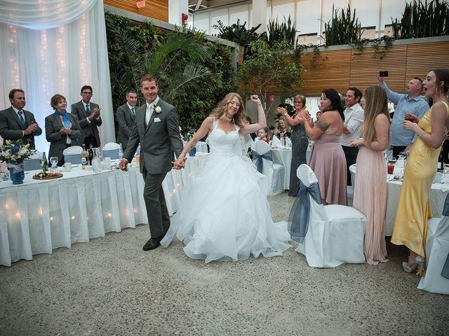 Matt and Susanne's wedding in Burlington, Ontario 67
