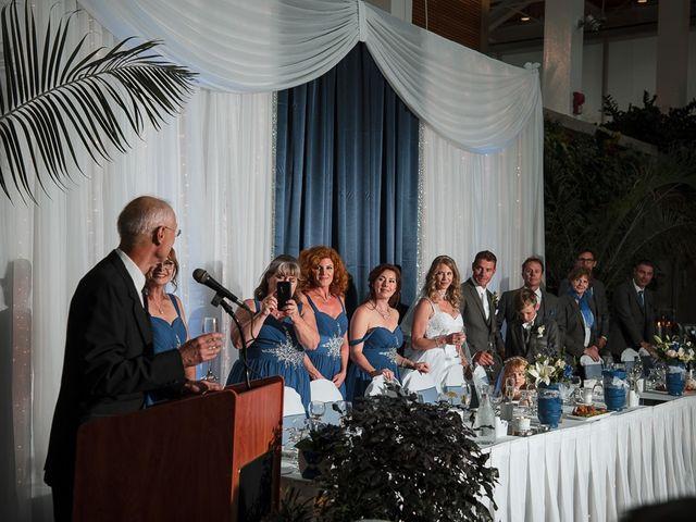 Matt and Susanne's wedding in Burlington, Ontario 72