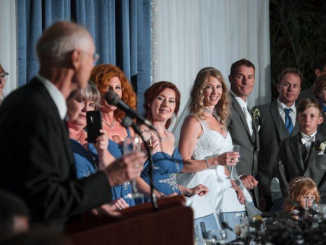 Matt and Susanne's wedding in Burlington, Ontario 73