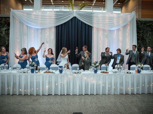 Matt and Susanne's wedding in Burlington, Ontario 74
