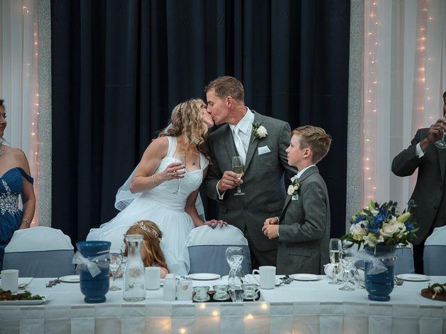 Matt and Susanne's wedding in Burlington, Ontario 75