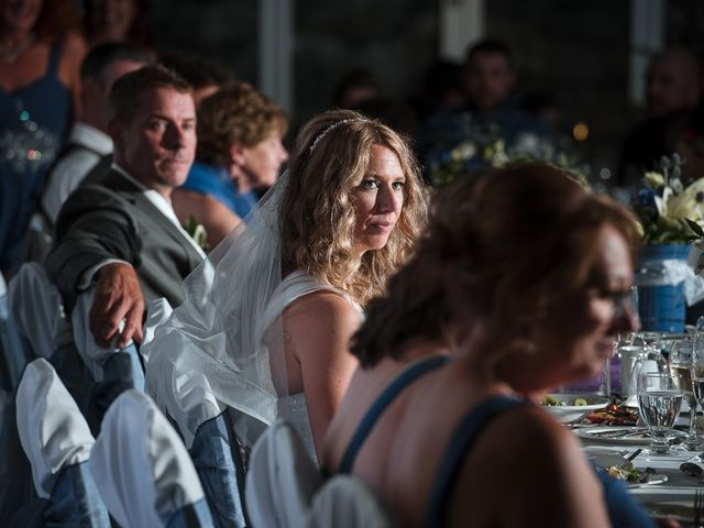 Matt and Susanne's wedding in Burlington, Ontario 78