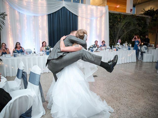 Matt and Susanne's wedding in Burlington, Ontario 80