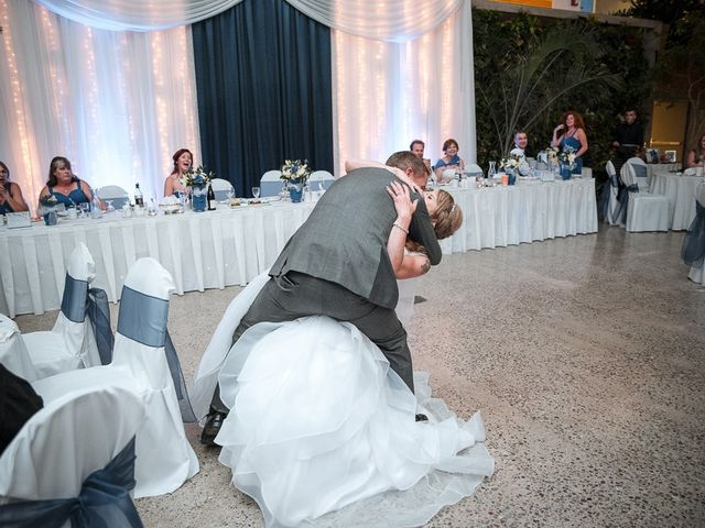 Matt and Susanne's wedding in Burlington, Ontario 81