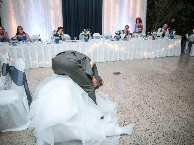 Matt and Susanne's wedding in Burlington, Ontario 82