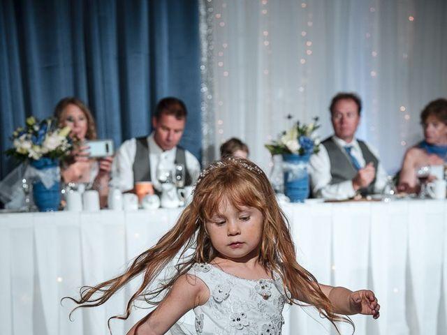 Matt and Susanne's wedding in Burlington, Ontario 87
