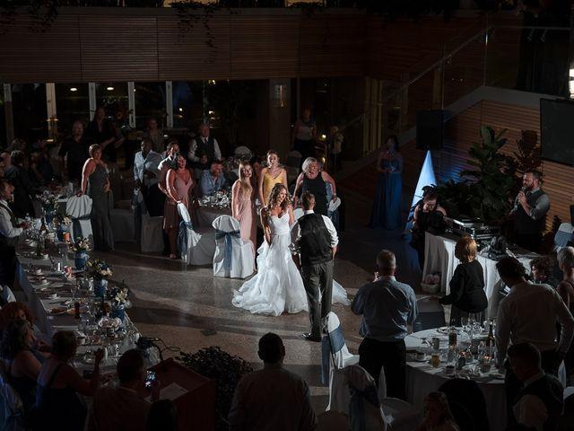 Matt and Susanne's wedding in Burlington, Ontario 89