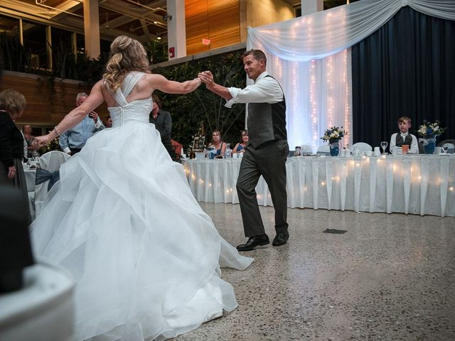Matt and Susanne's wedding in Burlington, Ontario 90