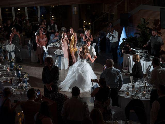 Matt and Susanne's wedding in Burlington, Ontario 91