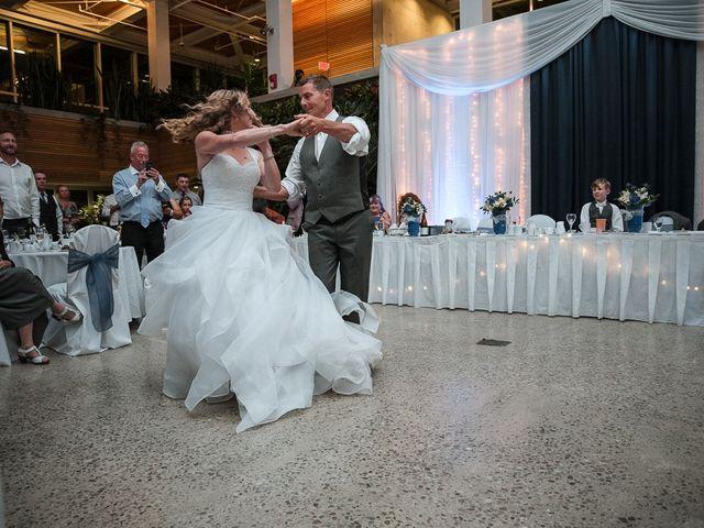 Matt and Susanne's wedding in Burlington, Ontario 92