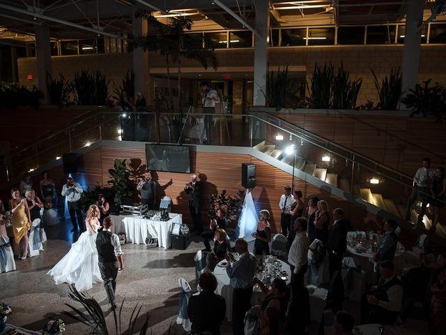Matt and Susanne's wedding in Burlington, Ontario 95