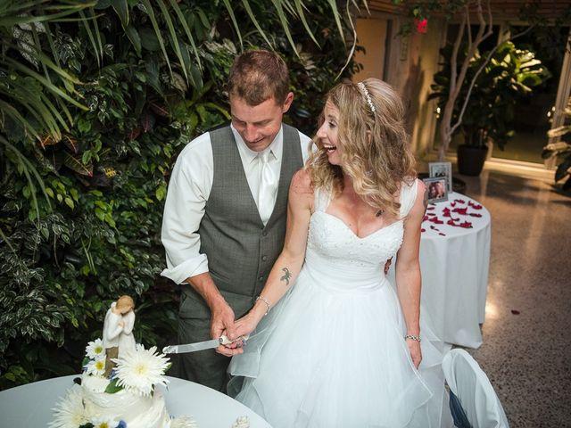 Matt and Susanne's wedding in Burlington, Ontario 102