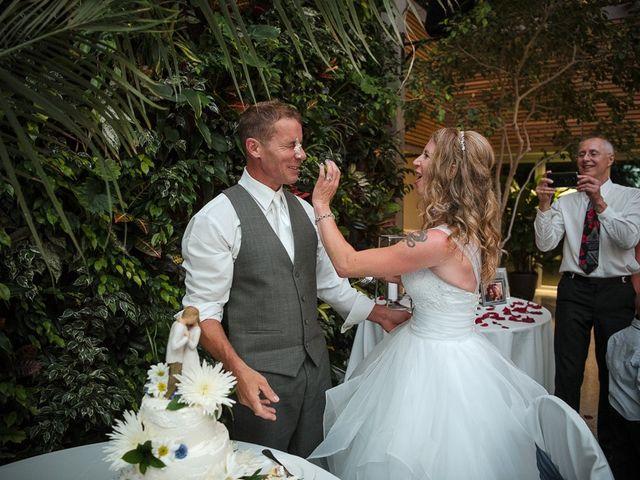 Matt and Susanne's wedding in Burlington, Ontario 104