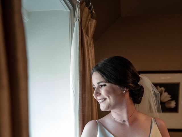 James and Kate's wedding in Ancaster, Ontario 14