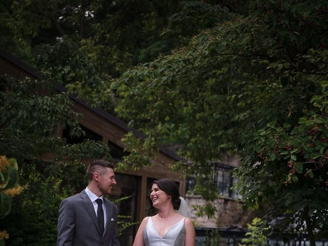 James and Kate's wedding in Ancaster, Ontario 31