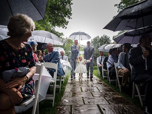 James and Kate's wedding in Ancaster, Ontario 36