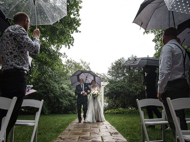 James and Kate's wedding in Ancaster, Ontario 37