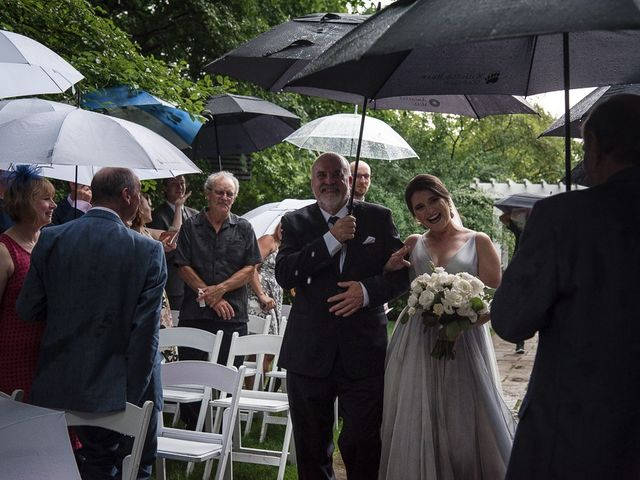 James and Kate's wedding in Ancaster, Ontario 39