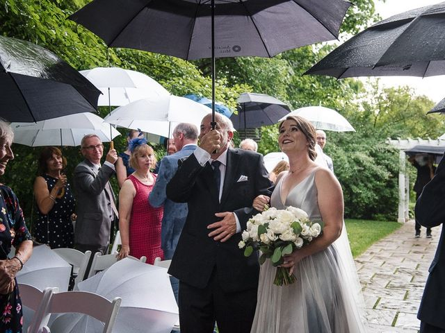 James and Kate's wedding in Ancaster, Ontario 40