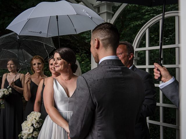 James and Kate's wedding in Ancaster, Ontario 43