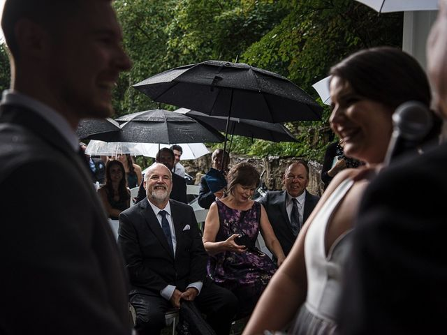James and Kate's wedding in Ancaster, Ontario 44