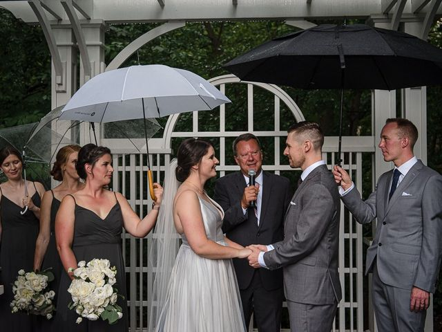 James and Kate's wedding in Ancaster, Ontario 46