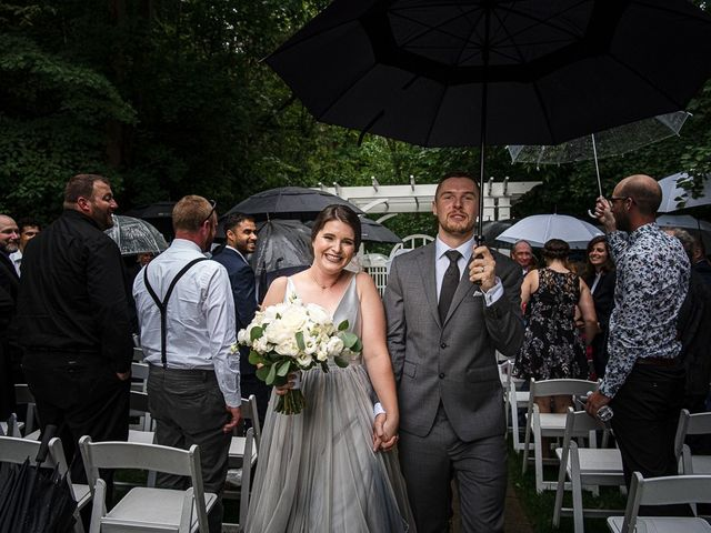 James and Kate's wedding in Ancaster, Ontario 53