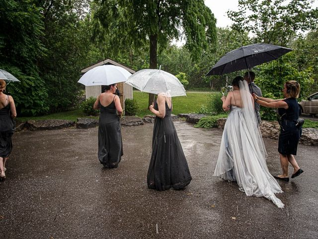 James and Kate's wedding in Ancaster, Ontario 55