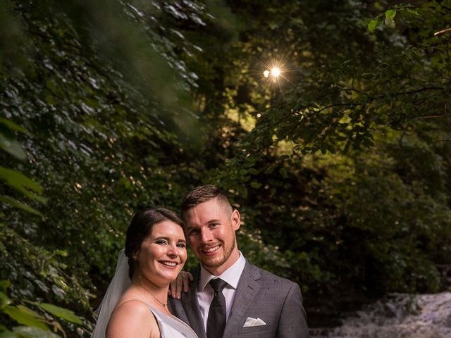 James and Kate's wedding in Ancaster, Ontario 71