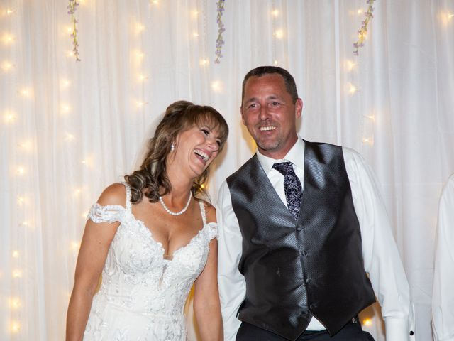 Brian and Tammy's wedding in Langley, British Columbia 25