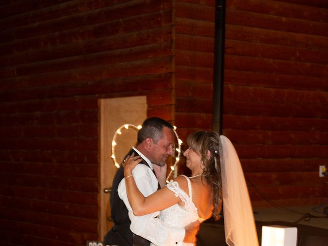 Brian and Tammy's wedding in Langley, British Columbia 26