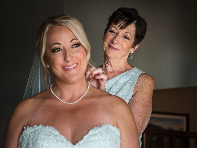 Blythe and Maia's wedding in Caledon, Ontario 13