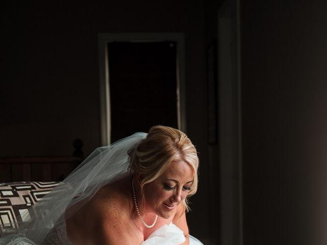 Blythe and Maia's wedding in Caledon, Ontario 16