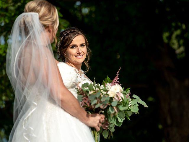 Blythe and Maia's wedding in Caledon, Ontario 63