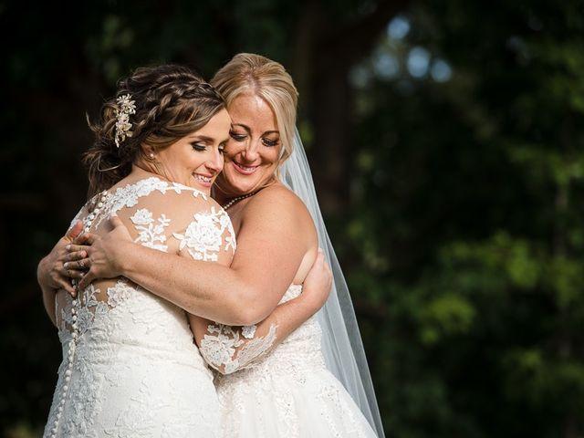 Blythe and Maia's wedding in Caledon, Ontario 64