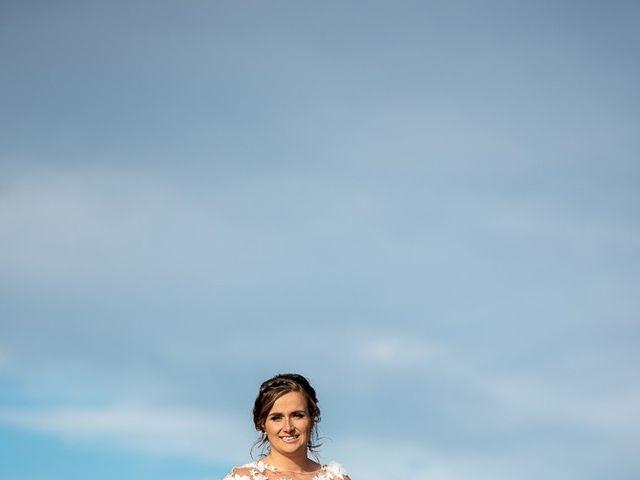Blythe and Maia's wedding in Caledon, Ontario 65