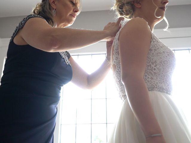Ryan and Alyssa's wedding in Innisfil, Ontario 11